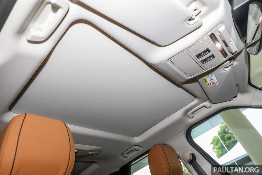 全新 Land Rover Discovery 本地上市,单一等级开价73万 Image #54459