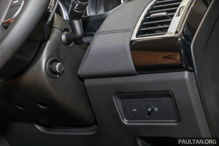 全新 Land Rover Discovery 本地上市,单一等级开价73万 Image #54461