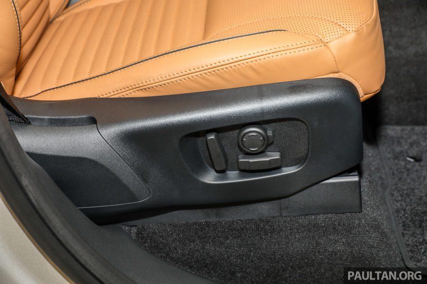 全新 Land Rover Discovery 本地上市,单一等级开价73万 Image #54468