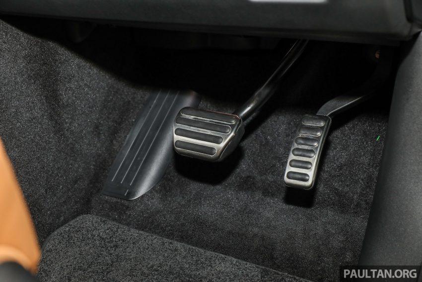 全新 Land Rover Discovery 本地上市,单一等级开价73万 Image #54469