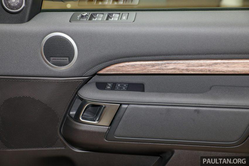 全新 Land Rover Discovery 本地上市,单一等级开价73万 Image #54472
