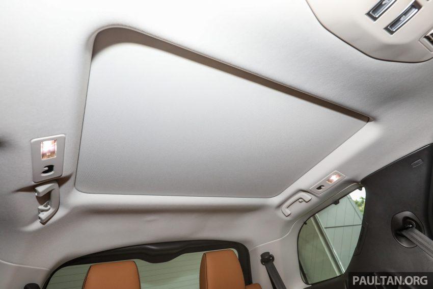 全新 Land Rover Discovery 本地上市,单一等级开价73万 Image #54481