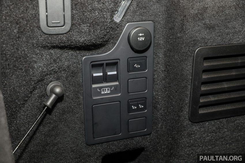 全新 Land Rover Discovery 本地上市,单一等级开价73万 Image #54491
