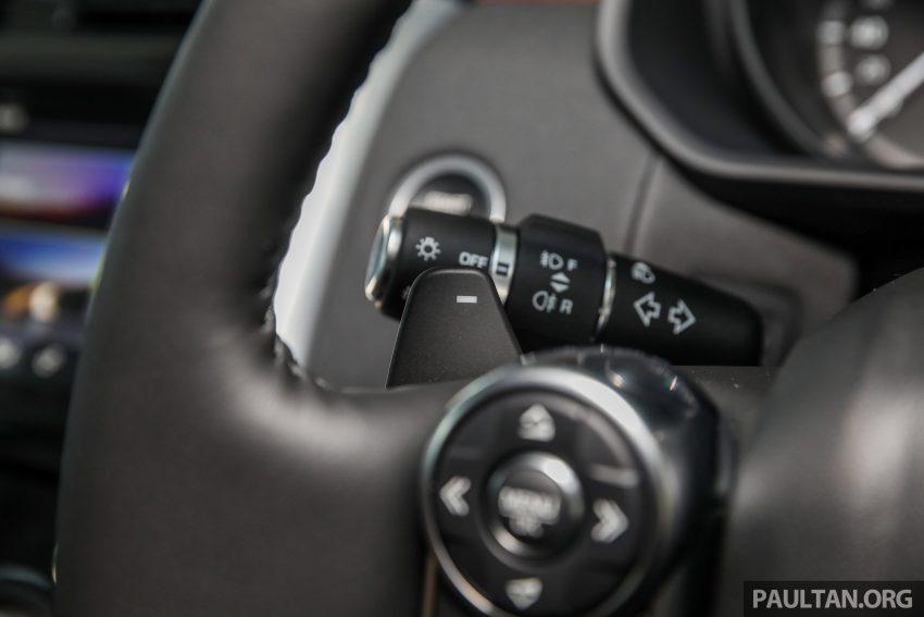 全新 Land Rover Discovery 本地上市,单一等级开价73万 Image #54439