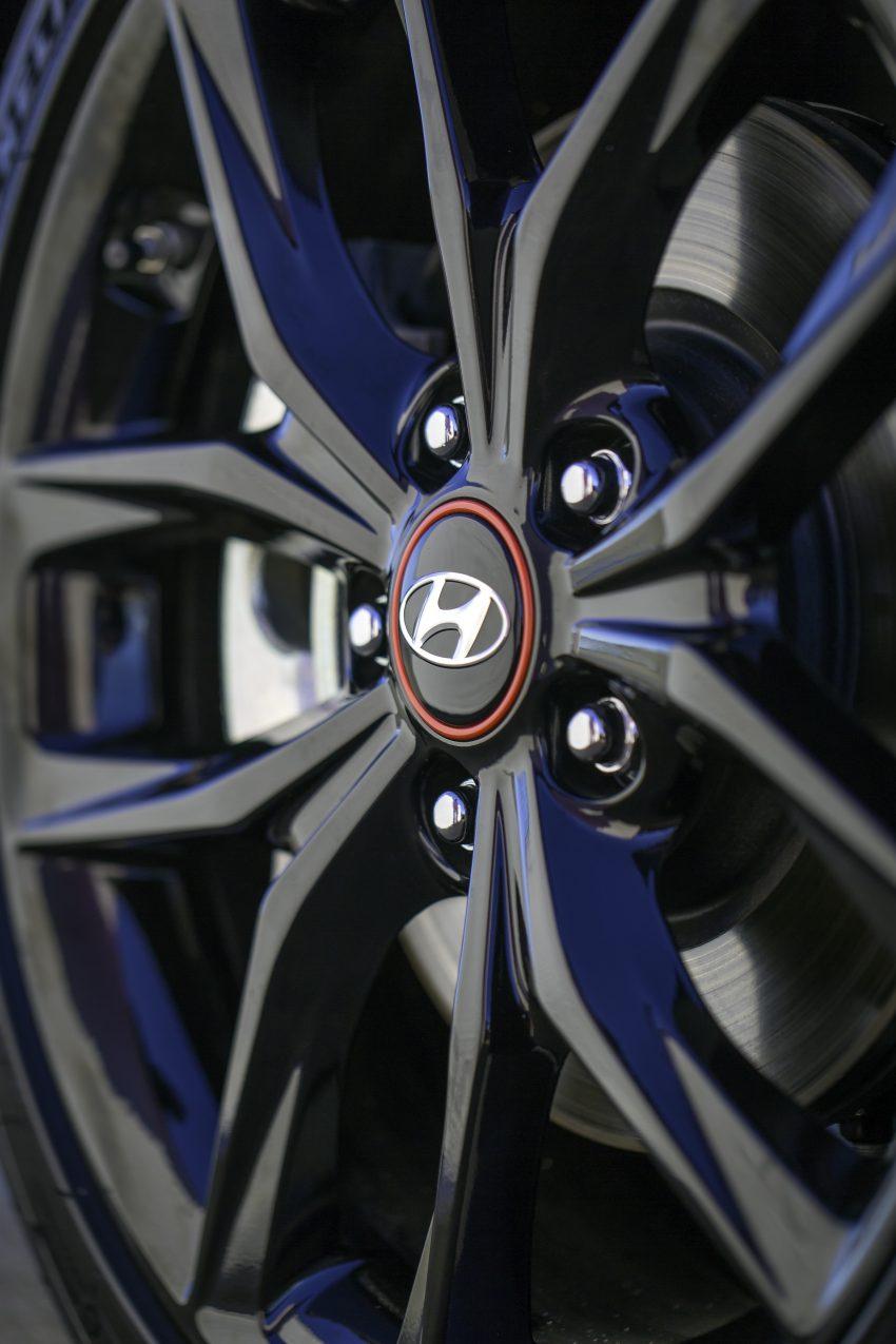 全新 Hyundai Veloster 与 Veloster N 在底特律车展面世! Image #54975