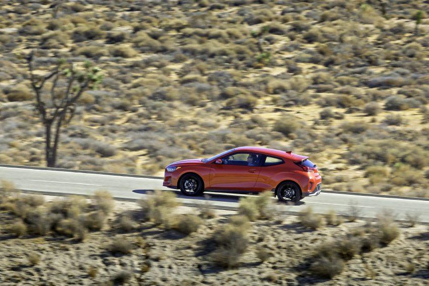 全新 Hyundai Veloster 与 Veloster N 在底特律车展面世! Image #54983