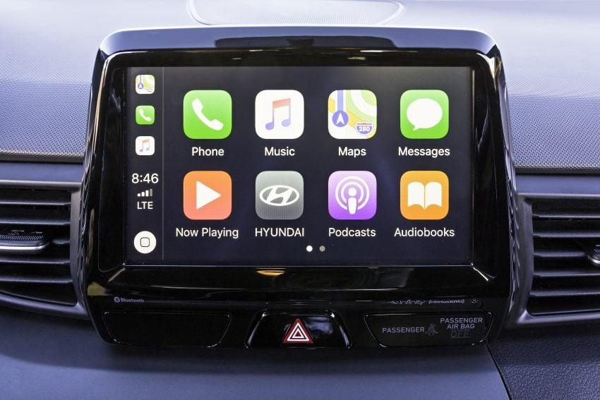 全新 Hyundai Veloster 与 Veloster N 在底特律车展面世! Image #54985