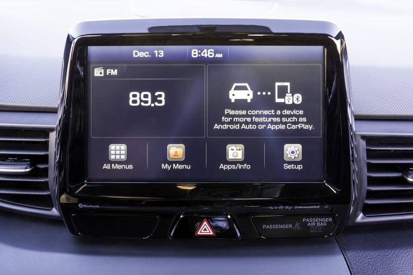 全新 Hyundai Veloster 与 Veloster N 在底特律车展面世! Image #54990