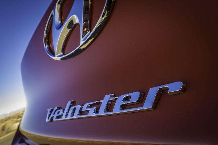全新 Hyundai Veloster 与 Veloster N 在底特律车展面世! Image #54995