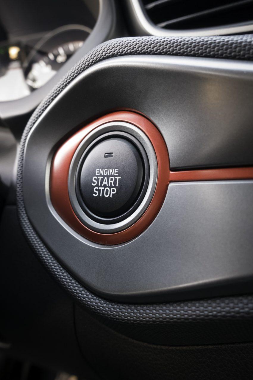 全新 Hyundai Veloster 与 Veloster N 在底特律车展面世! Image #55002
