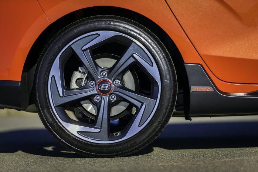 全新 Hyundai Veloster 与 Veloster N 在底特律车展面世! Image #55008