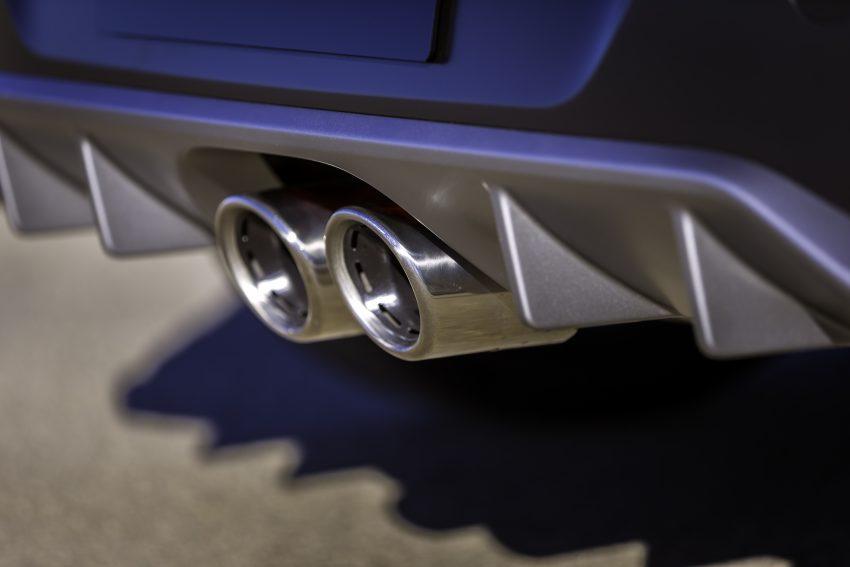 全新 Hyundai Veloster 与 Veloster N 在底特律车展面世! Image #55015
