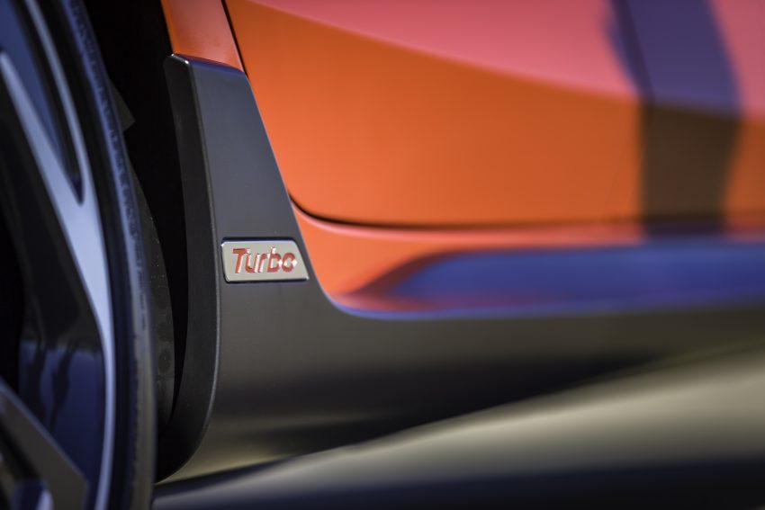 全新 Hyundai Veloster 与 Veloster N 在底特律车展面世! Image #55018