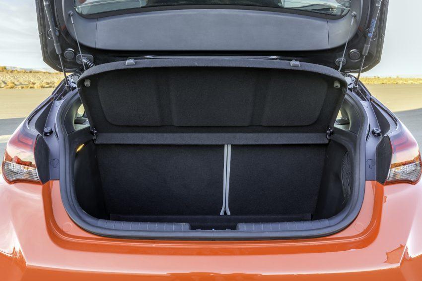 全新 Hyundai Veloster 与 Veloster N 在底特律车展面世! Image #55019
