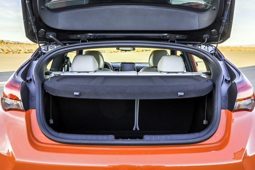 全新 Hyundai Veloster 与 Veloster N 在底特律车展面世! Image #55020
