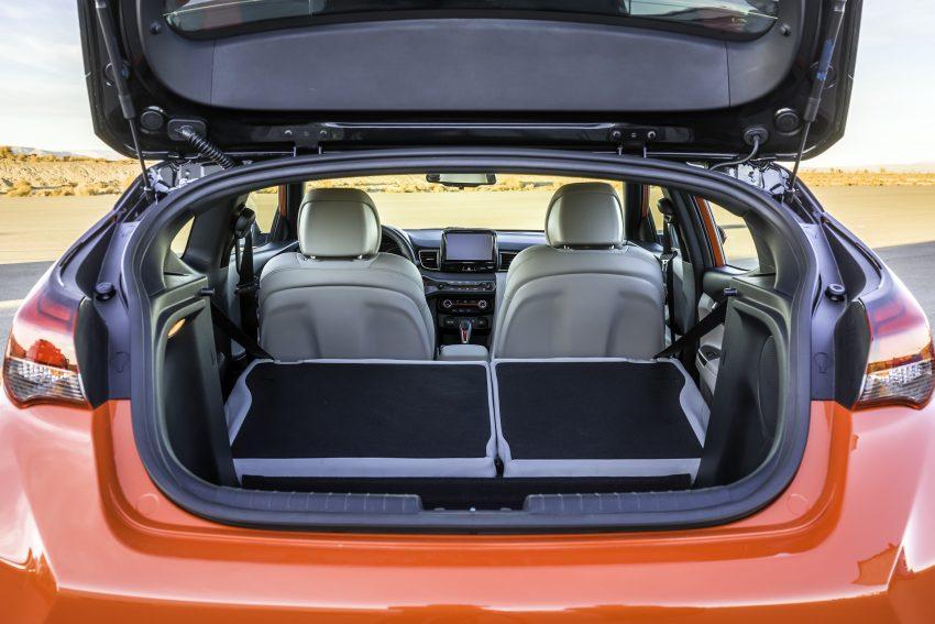 全新 Hyundai Veloster 与 Veloster N 在底特律车展面世! Image #55021