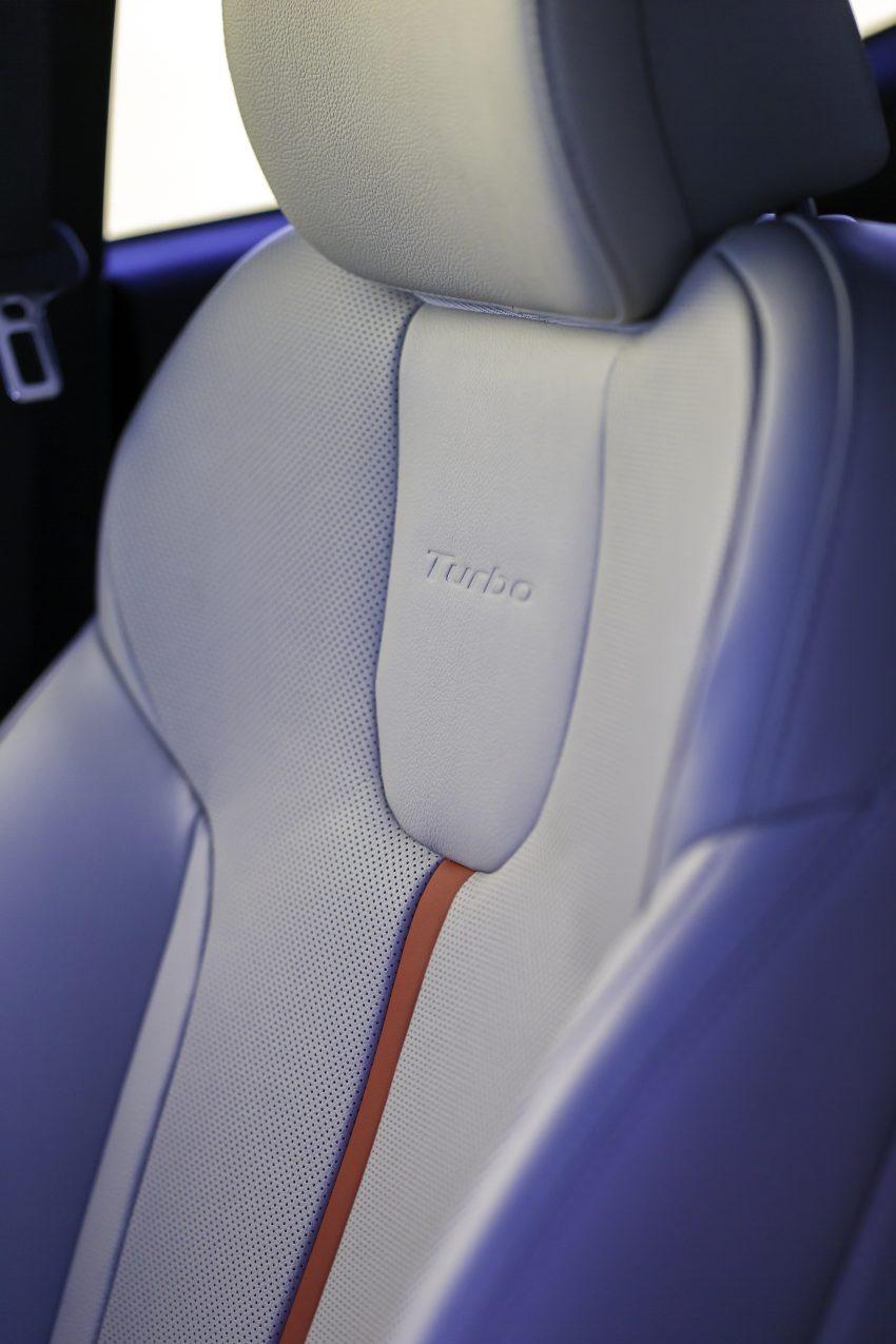 全新 Hyundai Veloster 与 Veloster N 在底特律车展面世! Image #55028