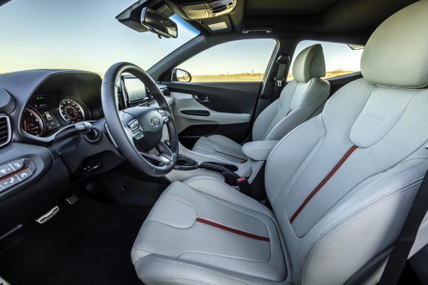 全新 Hyundai Veloster 与 Veloster N 在底特律车展面世! Image #55035