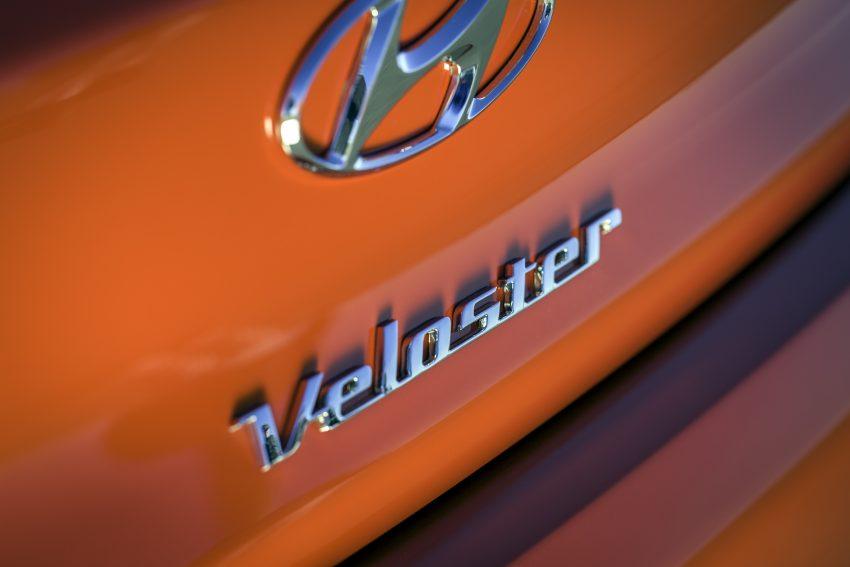 全新 Hyundai Veloster 与 Veloster N 在底特律车展面世! Image #55037
