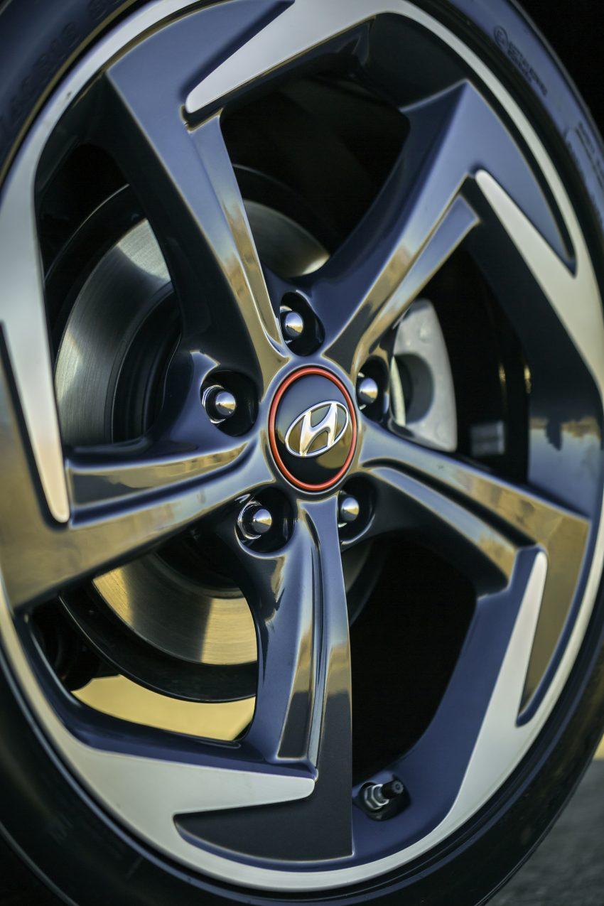 全新 Hyundai Veloster 与 Veloster N 在底特律车展面世! Image #55040