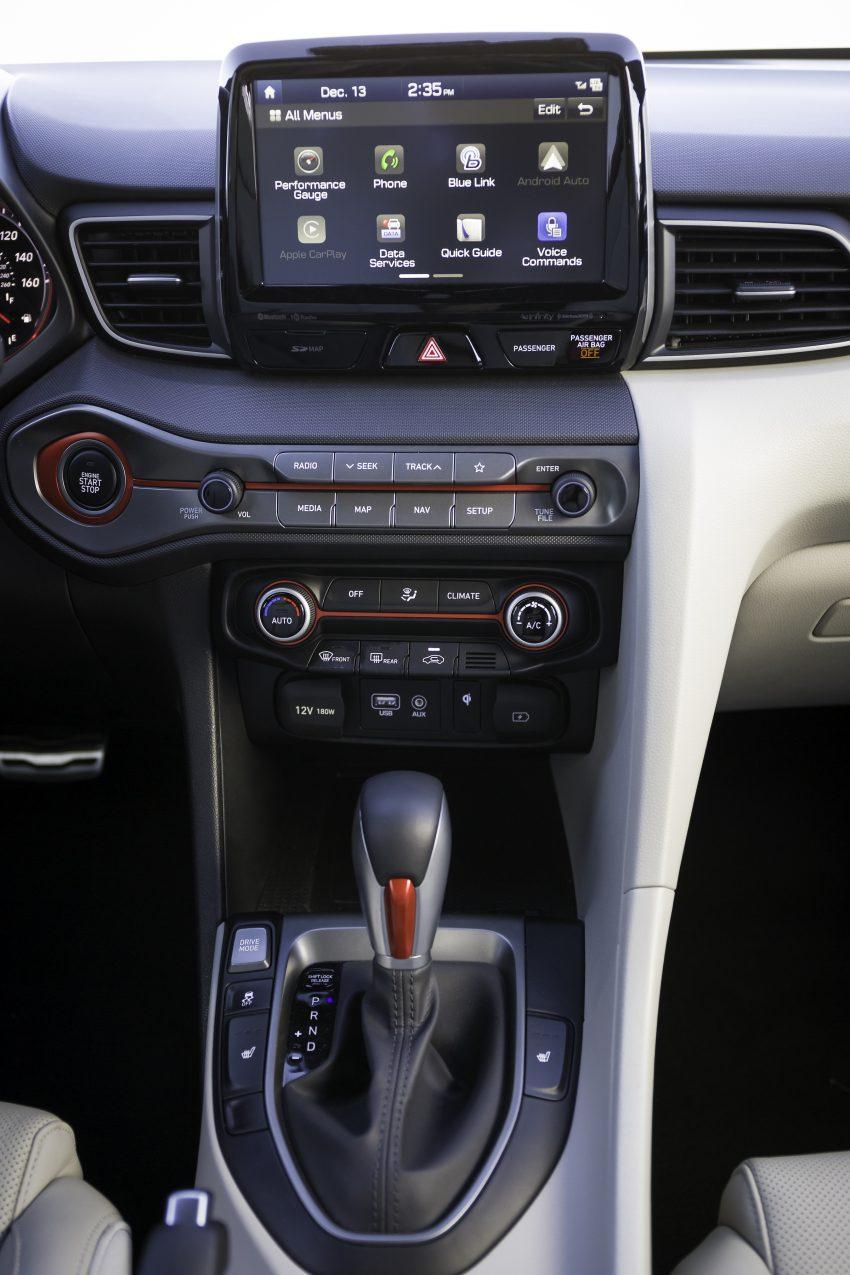 全新 Hyundai Veloster 与 Veloster N 在底特律车展面世! Image #55045