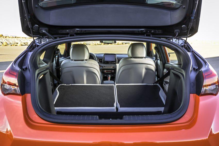 全新 Hyundai Veloster 与 Veloster N 在底特律车展面世! Image #55048