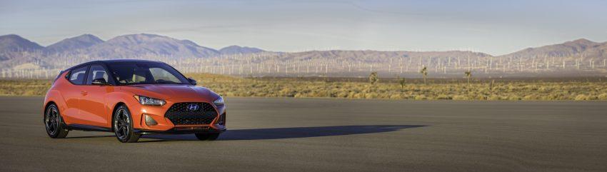 全新 Hyundai Veloster 与 Veloster N 在底特律车展面世! Image #55051