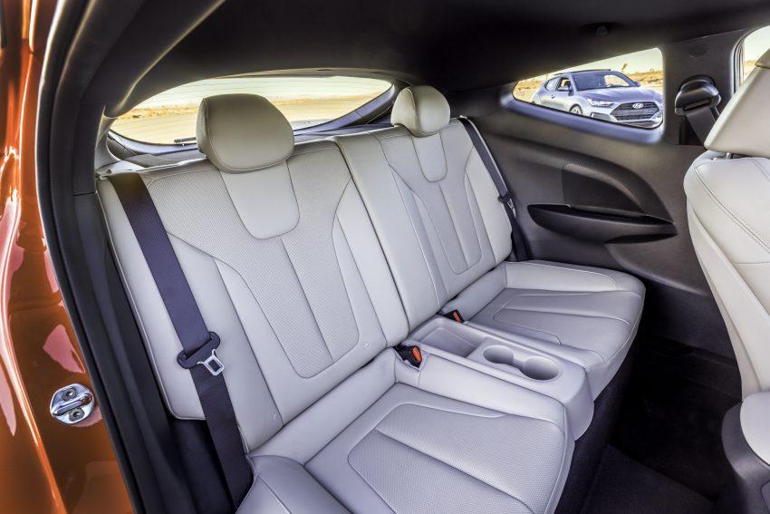 全新 Hyundai Veloster 与 Veloster N 在底特律车展面世! Image #55058