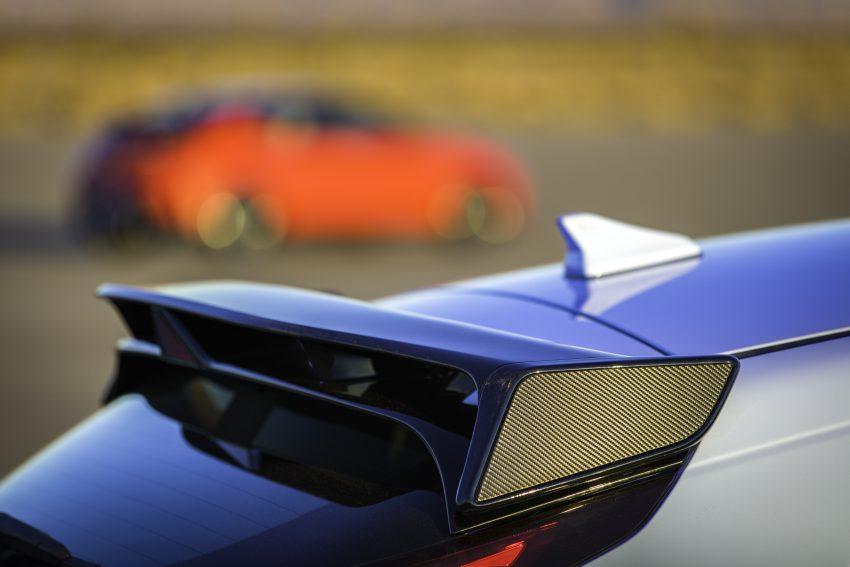 全新 Hyundai Veloster 与 Veloster N 在底特律车展面世! Image #55063