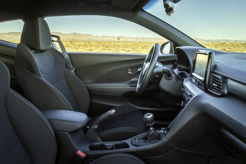 全新 Hyundai Veloster 与 Veloster N 在底特律车展面世! Image #55082