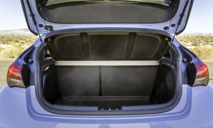 全新 Hyundai Veloster 与 Veloster N 在底特律车展面世! Image #55084