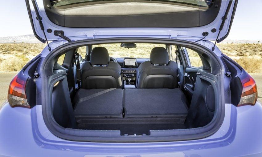 全新 Hyundai Veloster 与 Veloster N 在底特律车展面世! Image #55085
