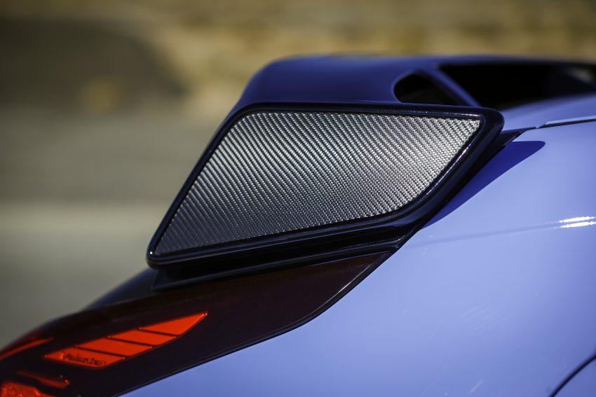 全新 Hyundai Veloster 与 Veloster N 在底特律车展面世! Image #55100