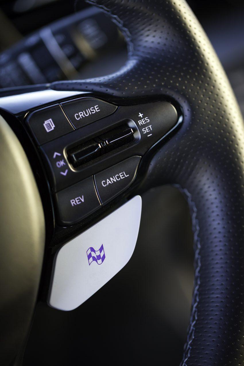 全新 Hyundai Veloster 与 Veloster N 在底特律车展面世! Image #55105