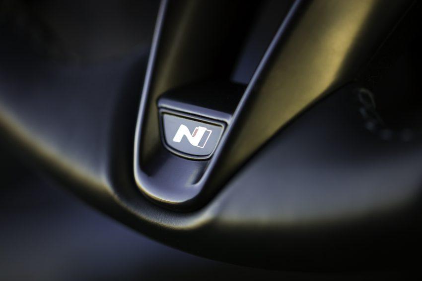 全新 Hyundai Veloster 与 Veloster N 在底特律车展面世! Image #55107