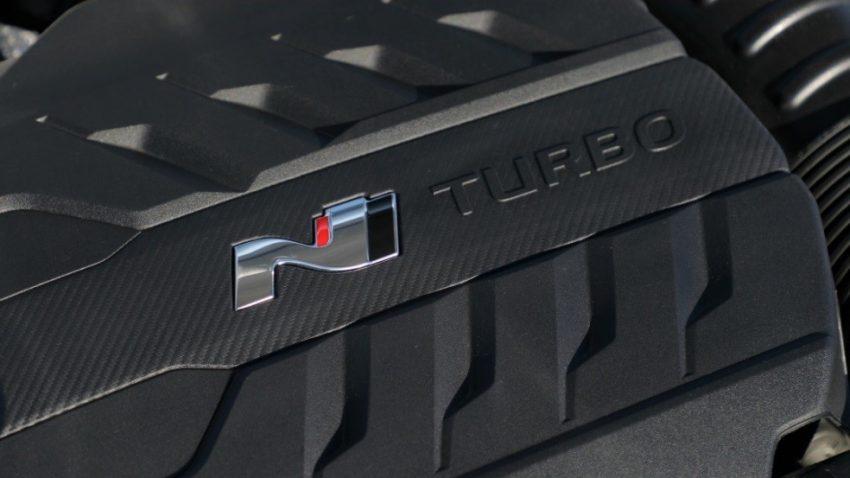 全新 Hyundai Veloster 与 Veloster N 在底特律车展面世! Image #55115
