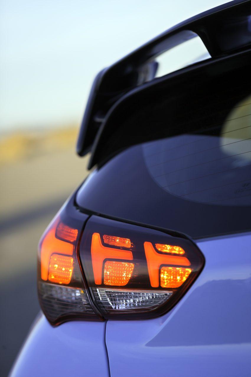 全新 Hyundai Veloster 与 Veloster N 在底特律车展面世! Image #55068