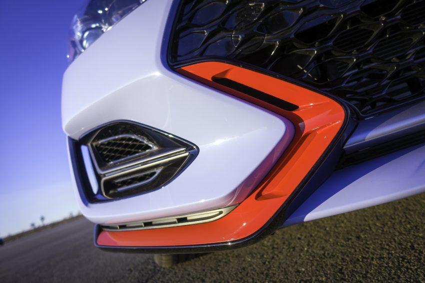 全新 Hyundai Veloster 与 Veloster N 在底特律车展面世! Image #55069