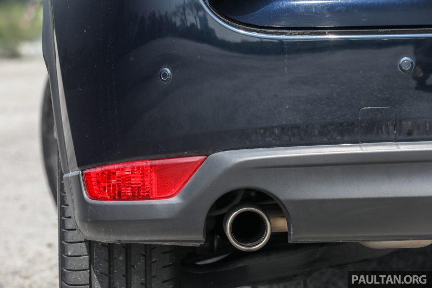 Mazda CX-5, 汽油与柴油各等级实拍照, 超完整规格列表 Image #57684
