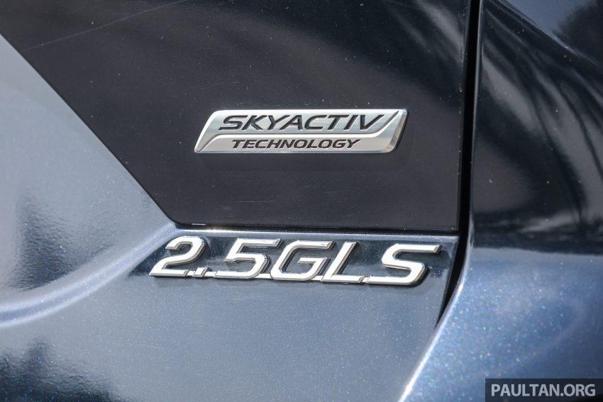 Mazda CX-5, 汽油与柴油各等级实拍照, 超完整规格列表 Image #57689