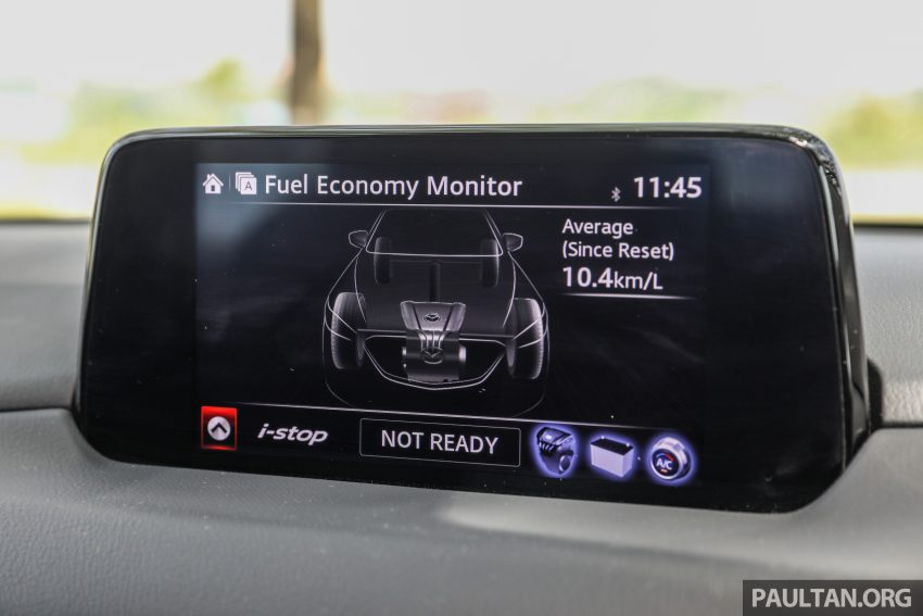 Mazda CX-5, 汽油与柴油各等级实拍照, 超完整规格列表 Image #57701