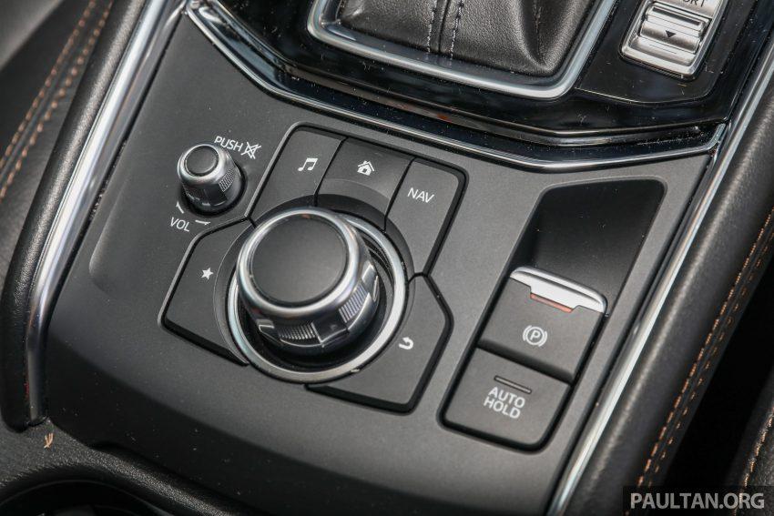 Mazda CX-5, 汽油与柴油各等级实拍照, 超完整规格列表 Image #57709