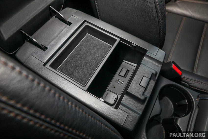 Mazda CX-5, 汽油与柴油各等级实拍照, 超完整规格列表 Image #57710