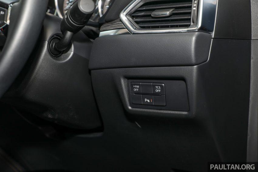 Mazda CX-5, 汽油与柴油各等级实拍照, 超完整规格列表 Image #57716