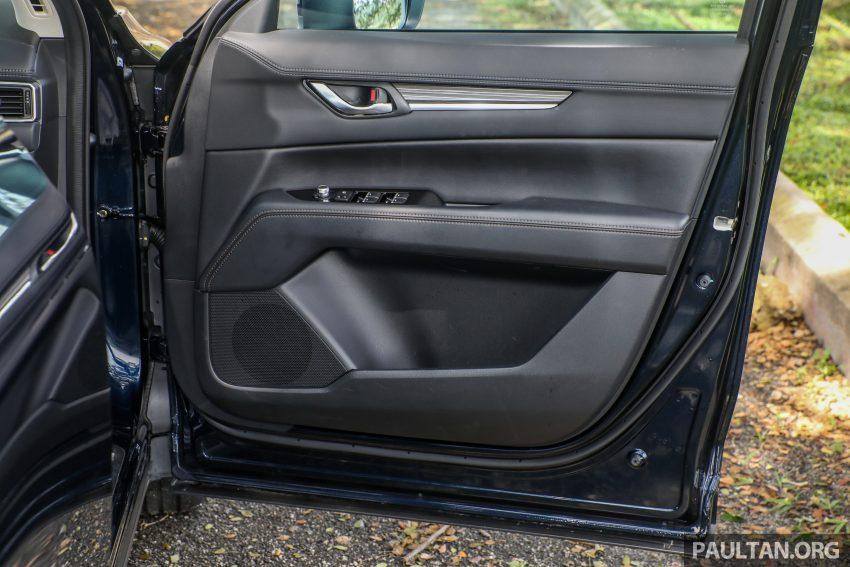 Mazda CX-5, 汽油与柴油各等级实拍照, 超完整规格列表 Image #57724