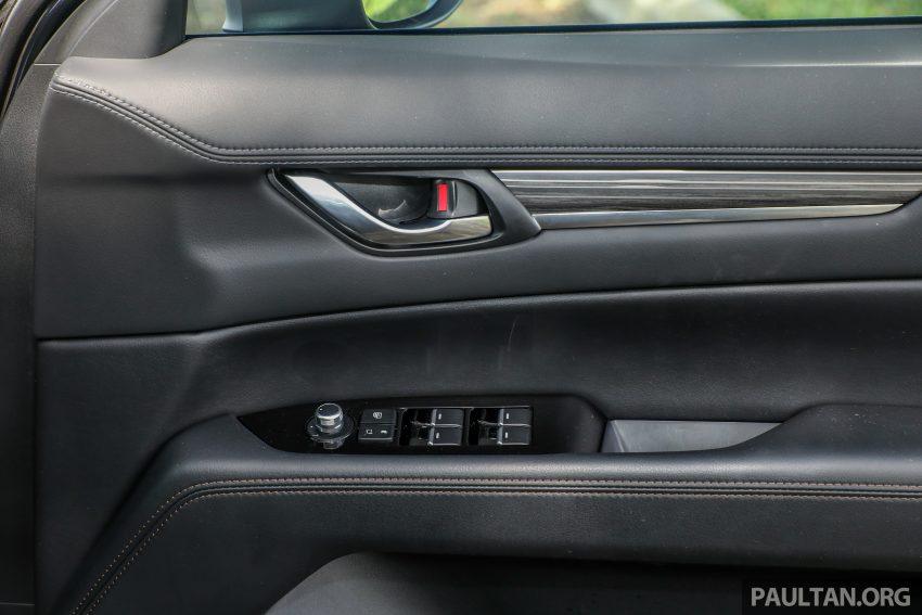 Mazda CX-5, 汽油与柴油各等级实拍照, 超完整规格列表 Image #57725