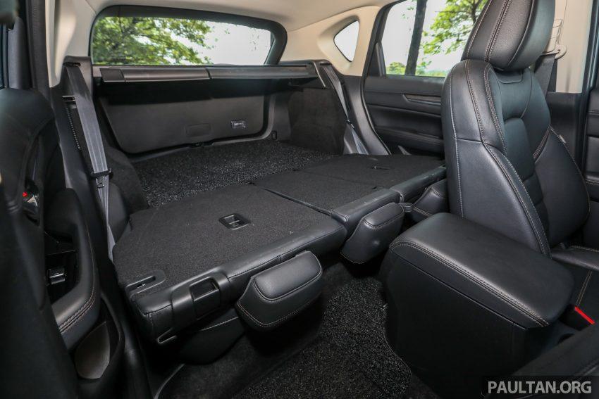 Mazda CX-5, 汽油与柴油各等级实拍照, 超完整规格列表 Image #57728