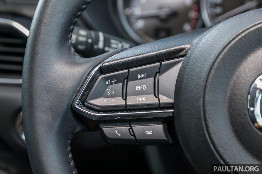 Mazda CX-5, 汽油与柴油各等级实拍照, 超完整规格列表 Image #57695