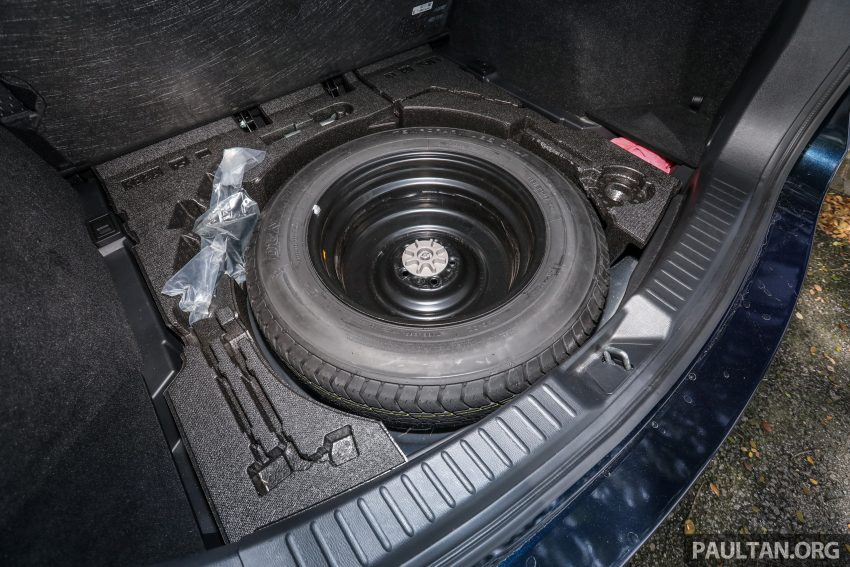 Mazda CX-5, 汽油与柴油各等级实拍照, 超完整规格列表 Image #57737