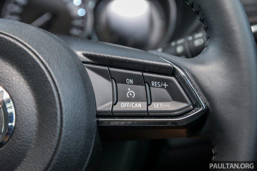 Mazda CX-5, 汽油与柴油各等级实拍照, 超完整规格列表 Image #57696